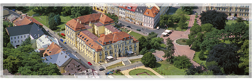 Treatment in Teplice