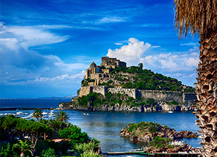 Information about Ischia