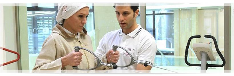 Монтекатини терме италия лечение противопоказания
