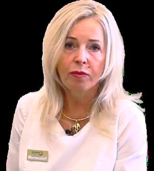 Квалифицированный врач терапевт-курортолог